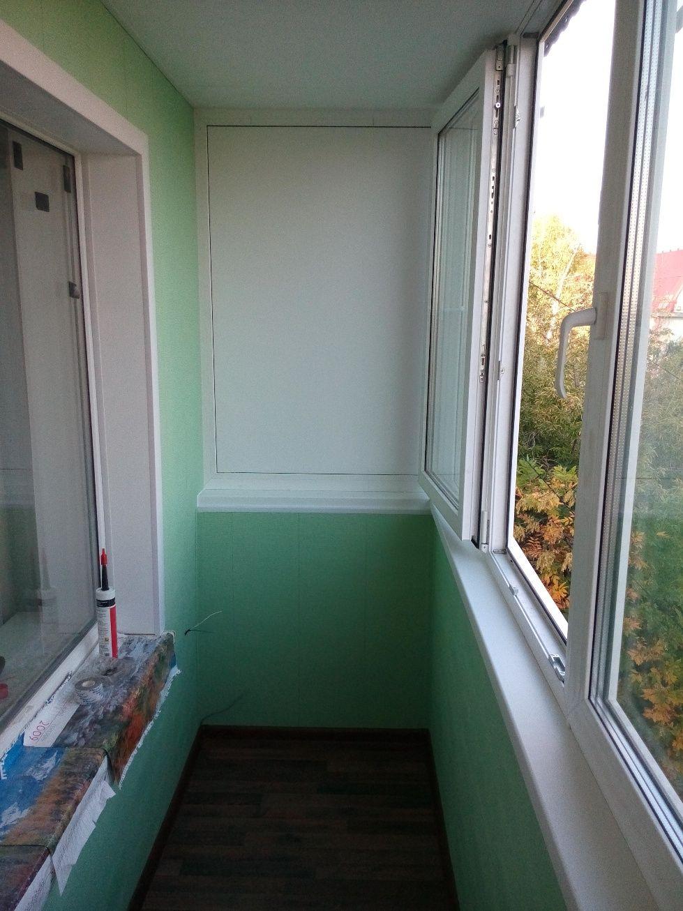 Img_20140908_171634 - балконы - фото объектов - компания кре.