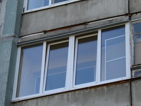 Цены на теплое остекление балконов и лоджий пластиковыми окн.